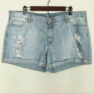 Gap Sexy Boyfriend Short | 18